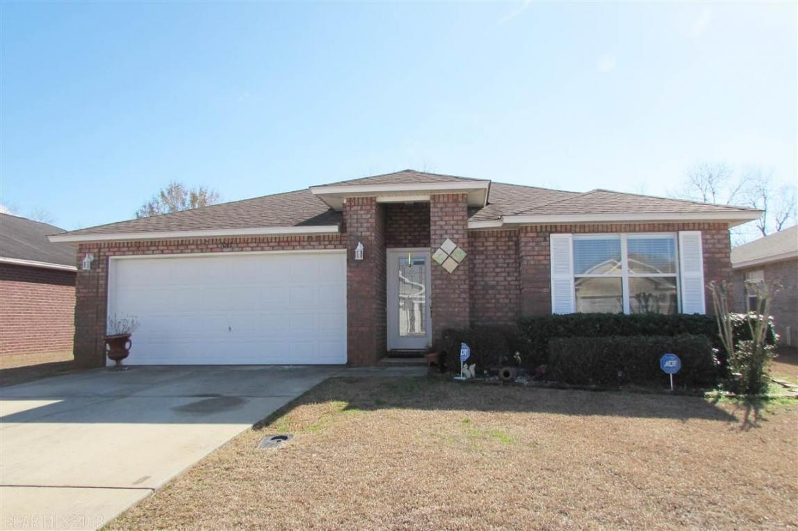 1012 Summerton Drive, Foley, AL 36535