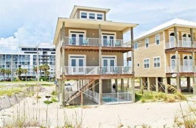 Photo of 1833 W Beach Blvd, Gulf Shores, AL 36542