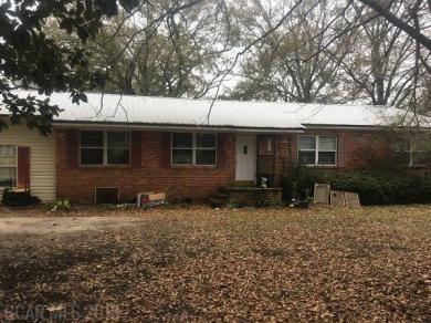 362 Griffin Rd, Monroeville, AL 36445