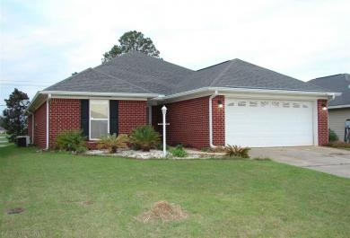 22727 Respite Lane, Foley, AL 36535