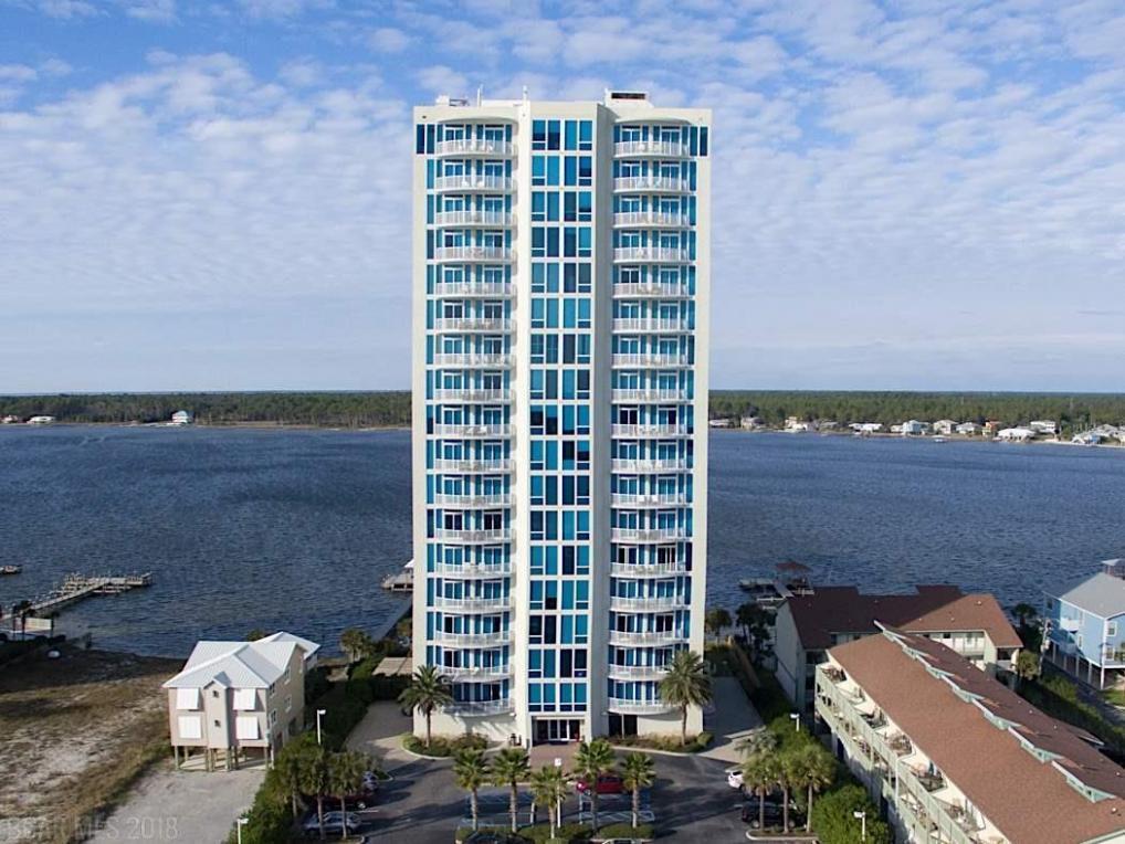 1920 W Beach Blvd #1602, Gulf Shores, AL 36542