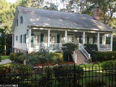 Photo of 459 N Mobile Street, Fairhope, AL 36532