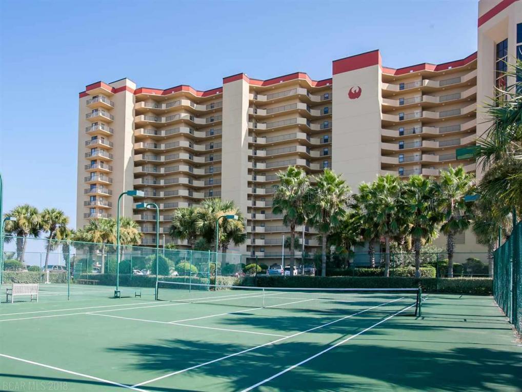 MLS #268473 - 24400 Perdido Beach Blvd #701, Orange Beach, AL 36561