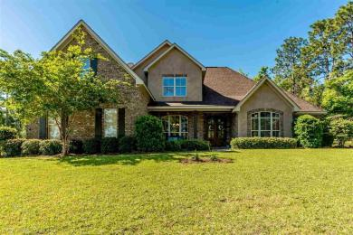 7150 Butterfly Circle, Spanish Fort, AL 36527