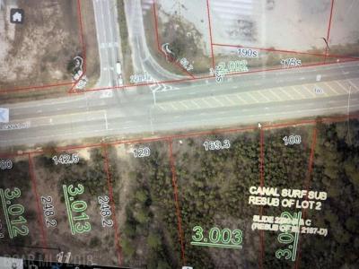 Photo of Canal Road, Orange Beach, AL 36561