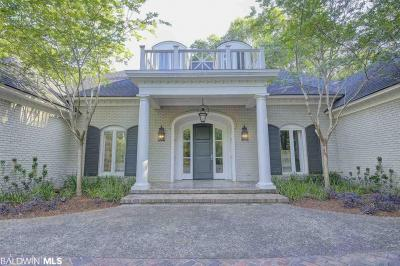 Photo of 6125 Pine Grove Drive, Fairhope, AL 36532