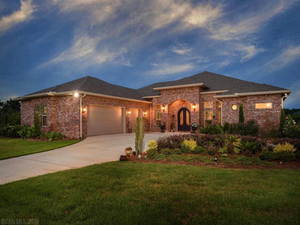 271 Cypress Lake Drive, Gulf Shores, AL 36542