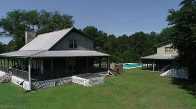 Photo of 22611 Koier Rd, Robertsdale, AL 36567