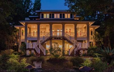 Photo of 6575 S Winding Brook Drive, Fairhope, AL 36532