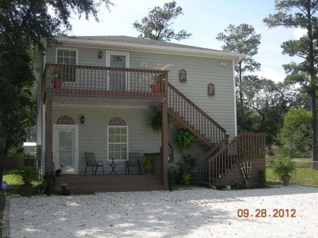 27100 Magnolia Drive, Orange Beach, AL 36561