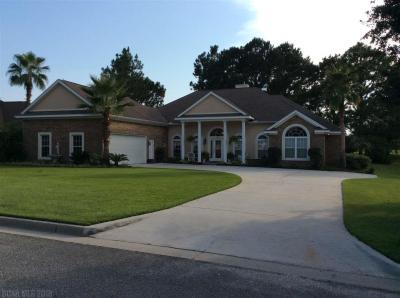 Photo of 22878 Carnoustie Drive, Foley, AL 36535