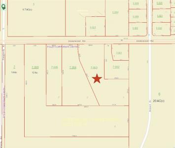 Lot 1 Underwood Road, Foley, AL 36535