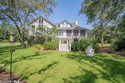 Photo of 16950 River Drive, Fairhope, AL 36532
