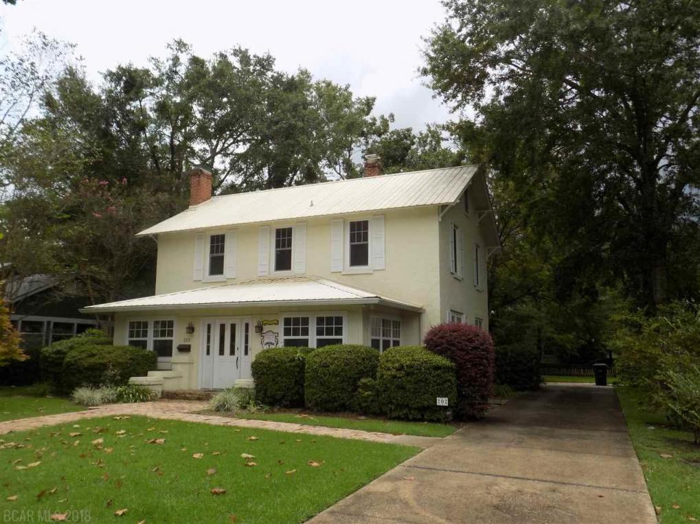 202 White Avenue, Fairhope, AL 36532