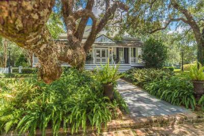 Photo of 11866 Magnolia Street, Magnolia Springs, AL 36555