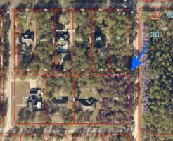 Woodland Drive, Foley, AL 36535
