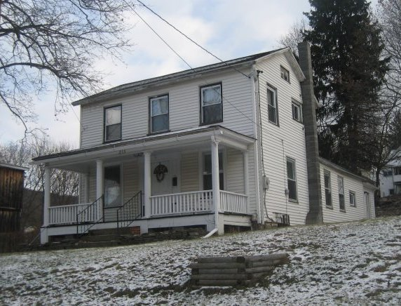 584 Washington Street, Susquehanna, PA 18847