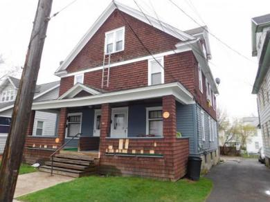 54-56 Farr Avenue, Johnson City, NY 13790