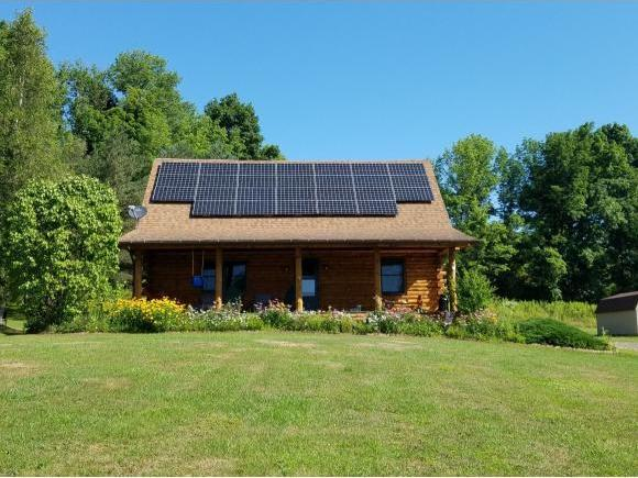 109 Buckley Hollow Rd, Smithville, NY 13778
