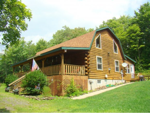 405 Pitcher Springs Rd, Pitcher, NY 13136