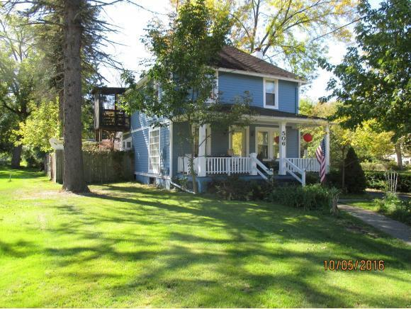 506 Fifth Avenue, Owego, NY 13827