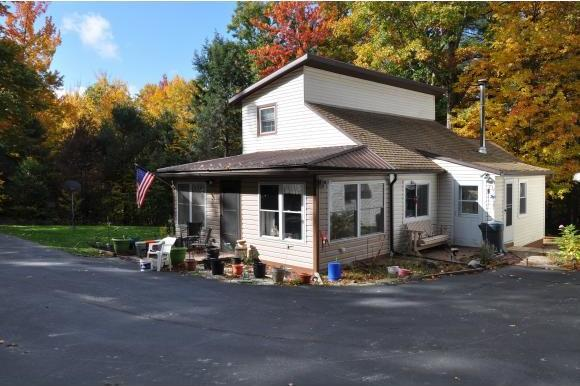 3668 Lake Of Meadows Road, Little Meadows, PA 18830