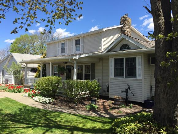 4081 Route 492, New Milford, PA 18834