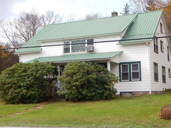 12051 St Rte 92, Gibson, PA 18820