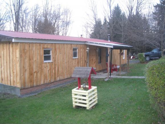 3909 State Route 1001, Thompson, PA 18465