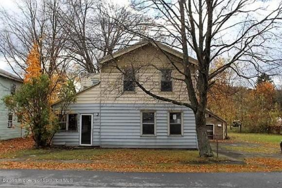 281 Church Street, Great Bend, PA 18821