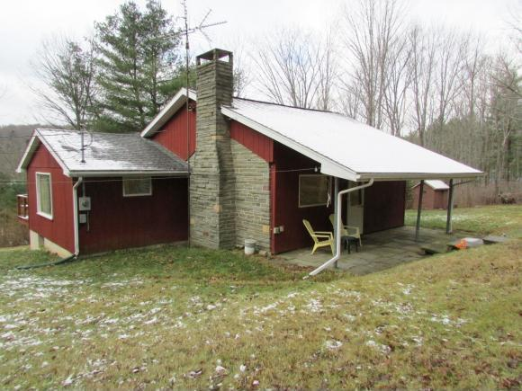 392 Beaver Lake Road, Windsor, NY 13865