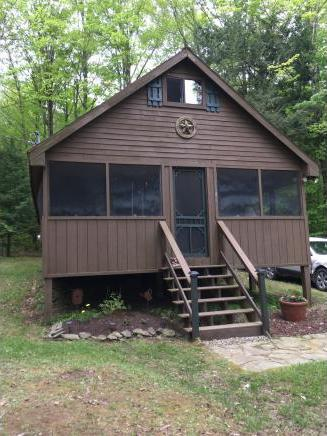 46 Lake Roy Circle, New Milford, PA 18834