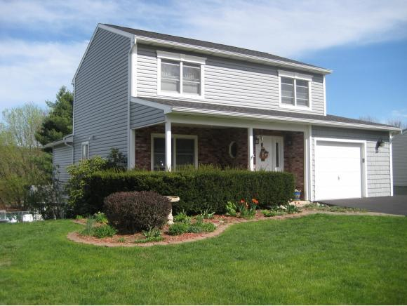 40 Clearview Pl, Binghamton, NY 13901