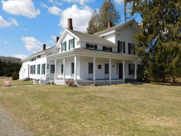 627 Brown Road, Berkshire, NY 13736