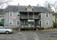 6 1/2 Evans Street, Binghamton, NY 13903