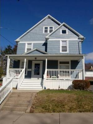 Photo of 25 Columbia Avenue, Binghamton, NY 13903