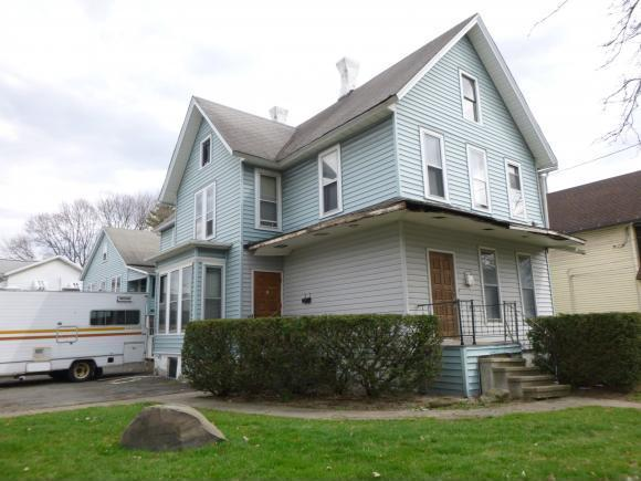 Commercial Property For Sale Binghamton Ny