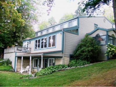 Photo of 737 Oquaga Lake Road, Deposit, NY 13754