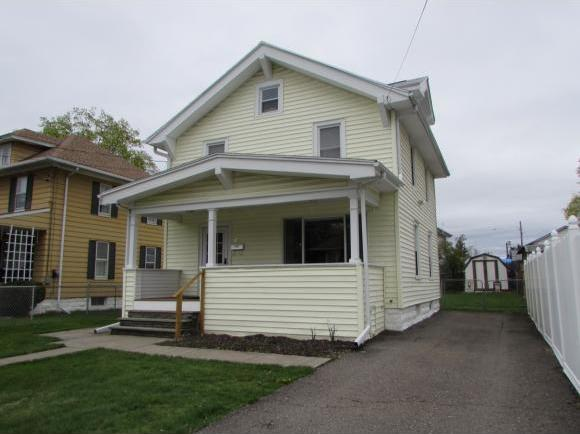 3215 Stack Ave, Endwell, NY 13760