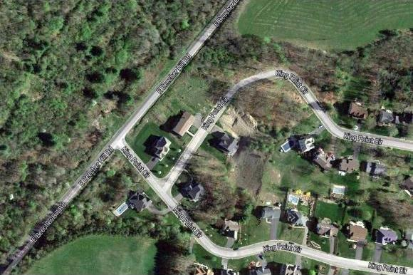 Lot #7 King Point Circle, Owego, NY 13827