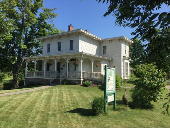 1 Washington Street, Greene, NY 13778