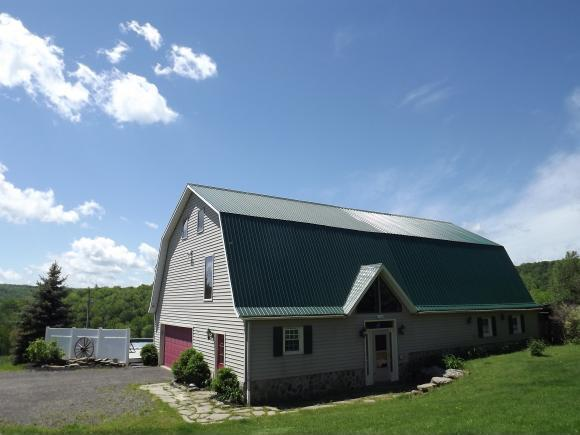 1034 Lower Rhiney Creek Rd., Hallstead, PA 18822