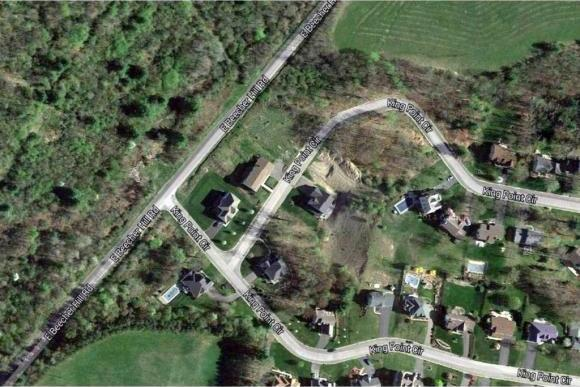 Lot #13 King Point Circle, Owego, NY 13827