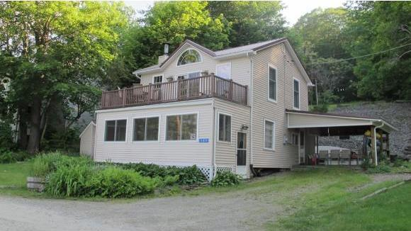 109 Forest Lake Road 2, Forest Lake, PA 18801
