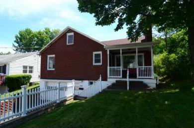 133.5 Washington Street, Binghamton, NY 13902