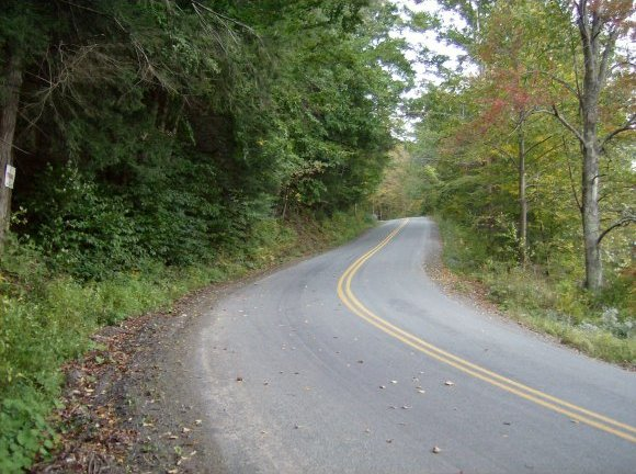 State Route 2020, Hop Bottom, PA 18824