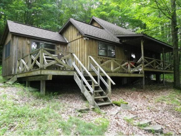 2921 State Route 1001, Thompson, PA 18465