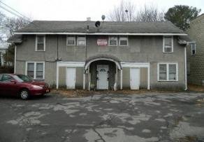 410 1/2 Jackson Avenue, Endicott, NY 13760