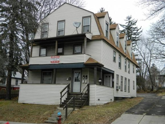 13 Mill Street Package, Binghamton, NY 13903