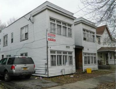Photo of 25 Stuyvestant Street Package, Binghamton, NY 13901